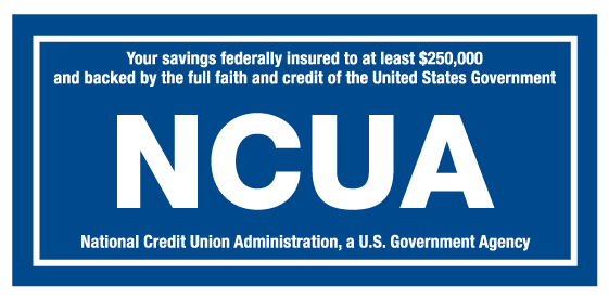 National Credit Union Administration - Equal Housing Lender