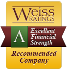 Weiss Recommended Company - SeaCommFCU